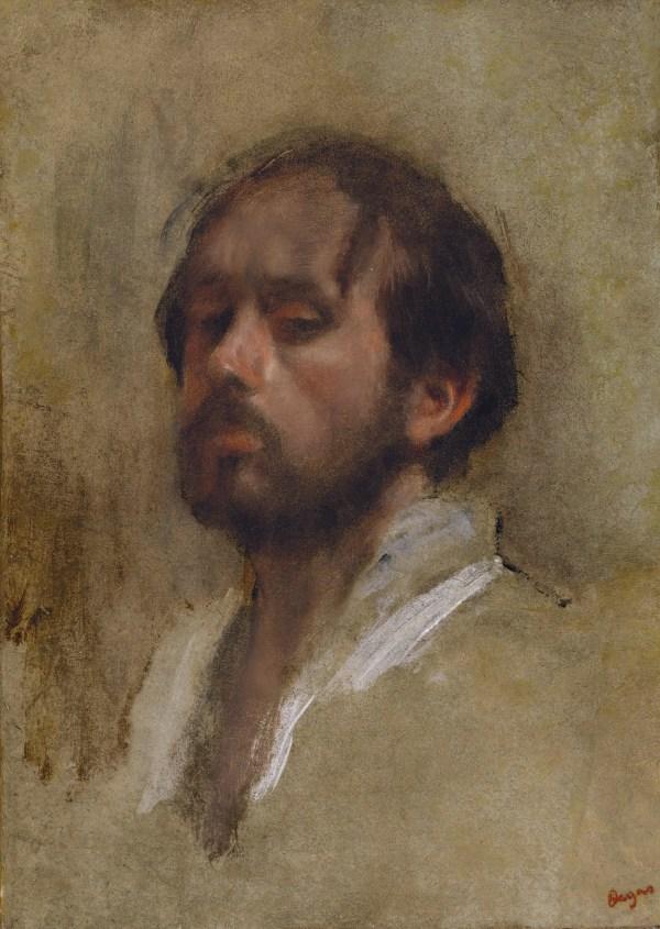 File Edgar Degas - Wikimedia Commons
