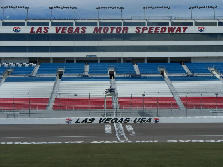 File:LVMS Main Grandstand.JPG - Wikimedia Commons