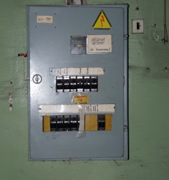 file old fuse box in abandoned factory jpg [ 2736 x 3648 Pixel ]