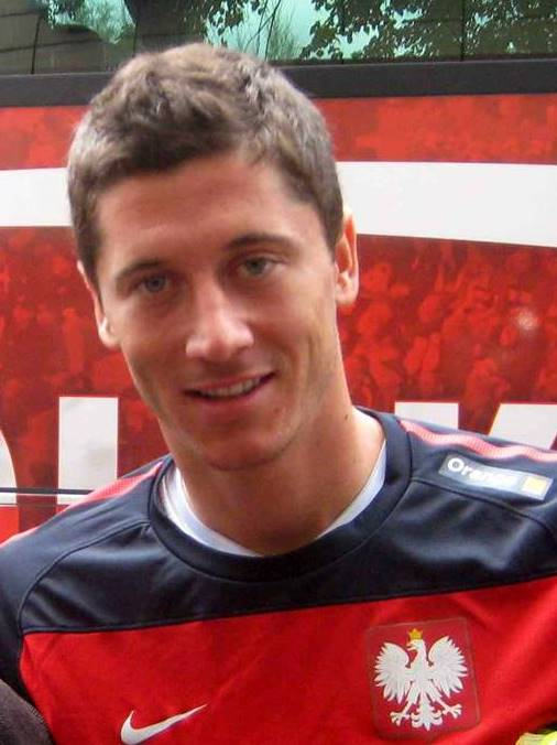 Robert Lewandowski Simple English Wikipedia The Free