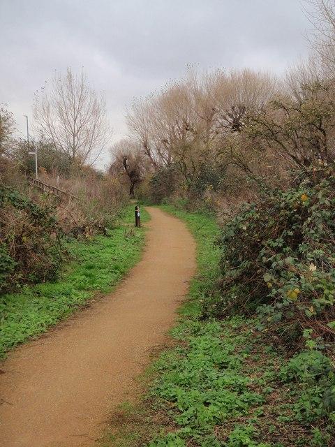Wandle Trail Wikipedia