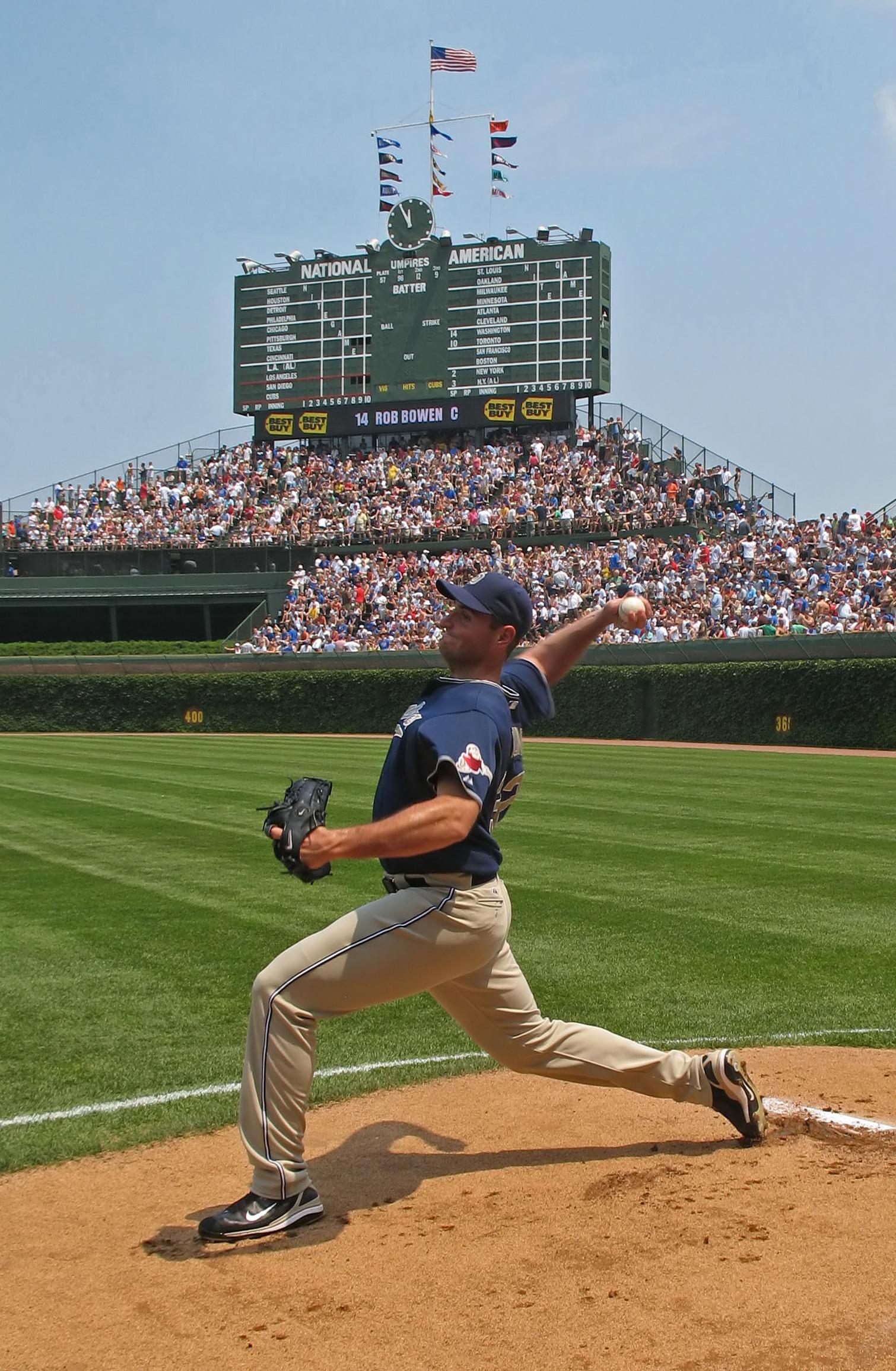 Pitcher Adalah : pitcher, adalah, Starting, Pitcher, Wikipedia