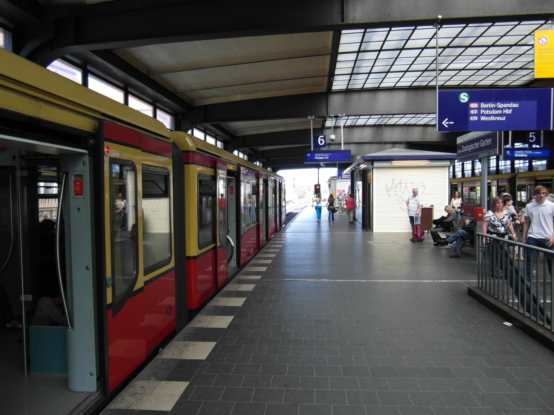 Bahnhof Zoologischer Garten Kreatif Von Zu Hause Design Ideen