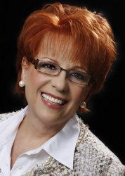 Author Cherry Adair