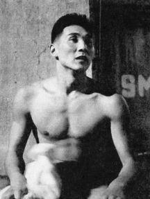 """Resultado de imagen de """"Hiroshi Suzuki"""" swimmer"""