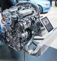 mercedes benz om651 engine [ 5184 x 3456 Pixel ]