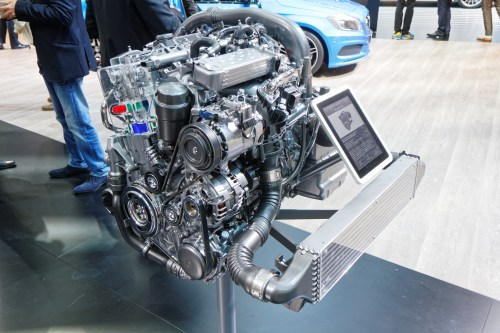 small resolution of mercedes benz om651 engine