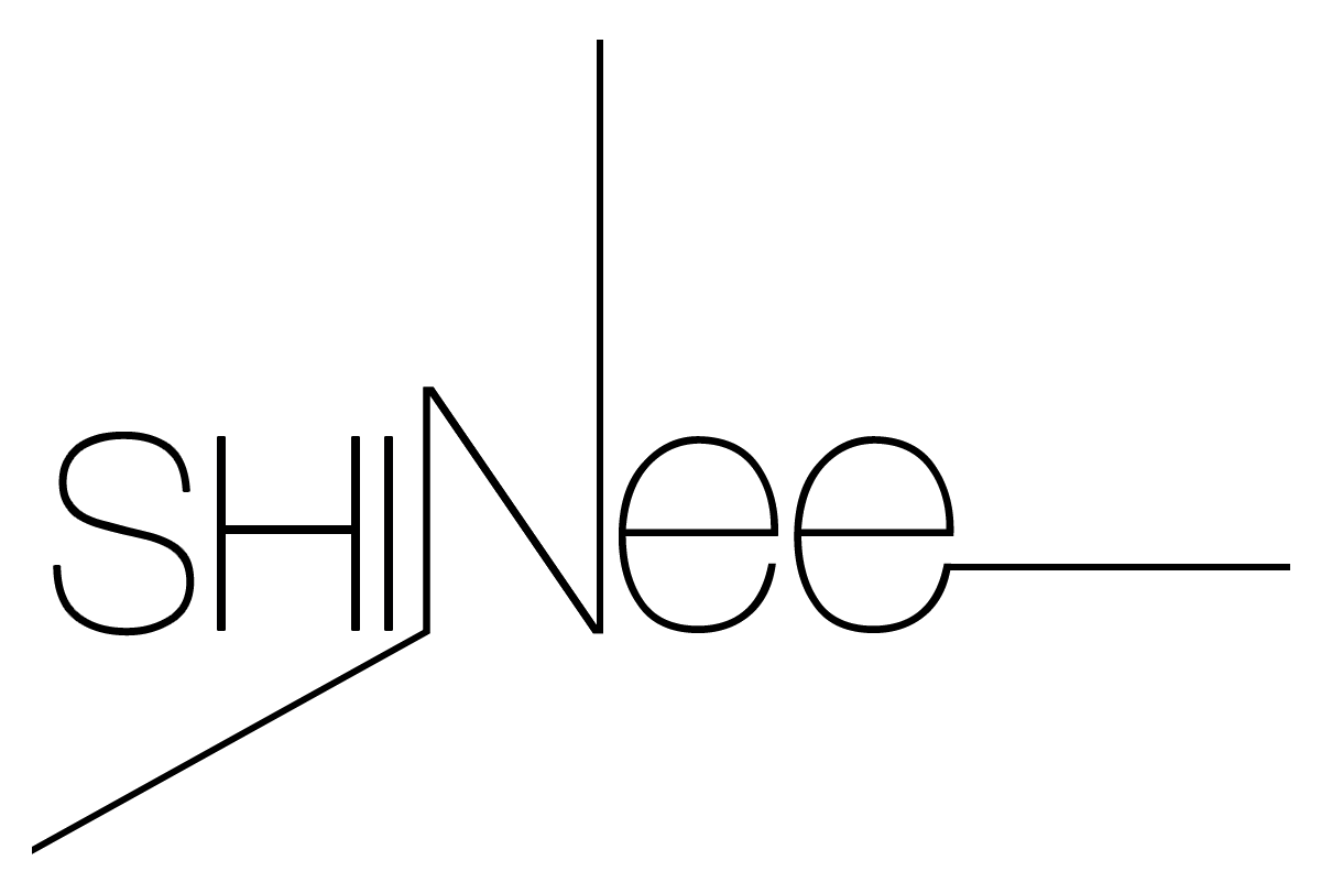 List Of Synonyms And Antonyms Of The Word Shinee Logo