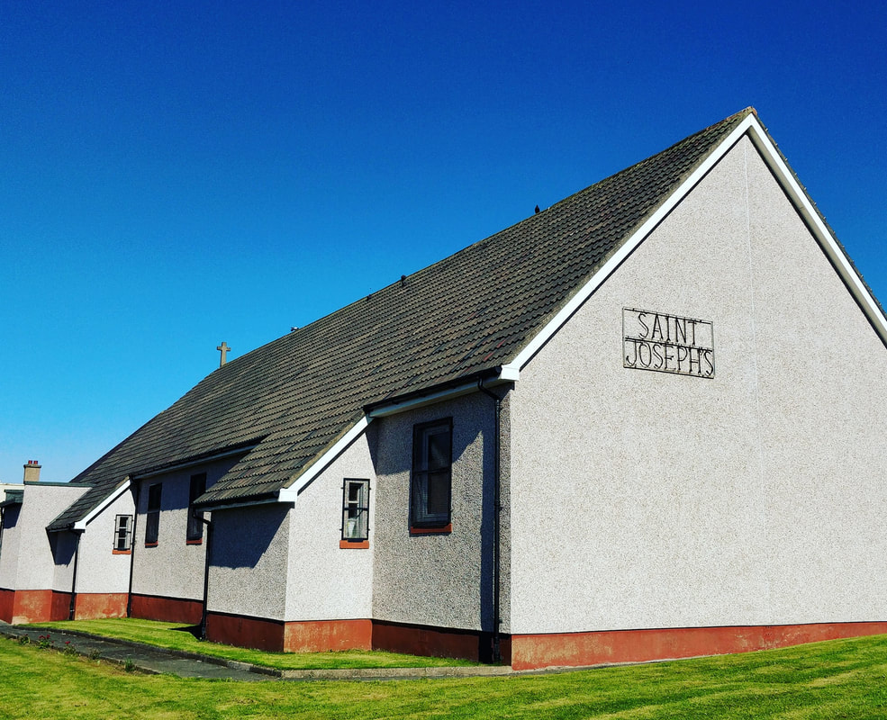 St Josephs RC Church Edinburgh Wikipedia