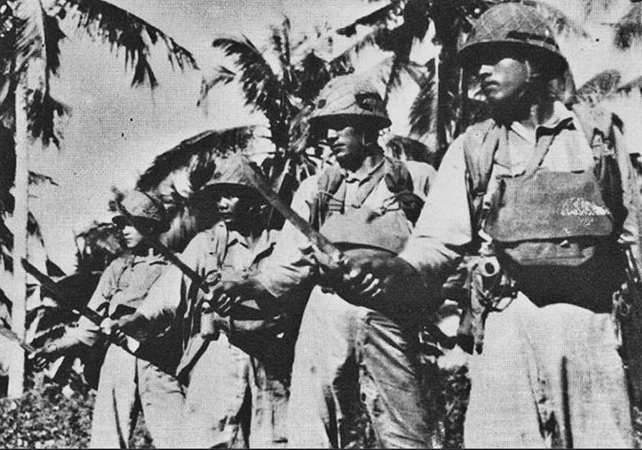 高砂義勇隊(たかさごぎゆうたい)は大東亜戦爭末期、臺灣原住民により編成された日本軍の部隊 ...