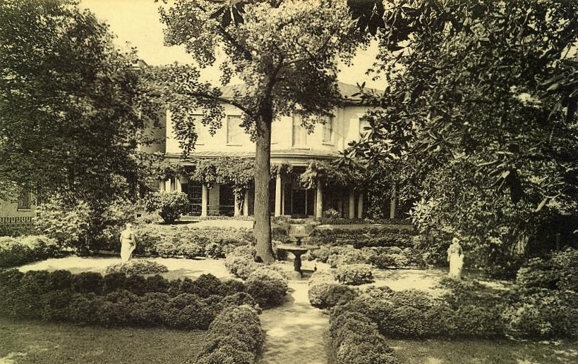 Wickham House Wikipedia