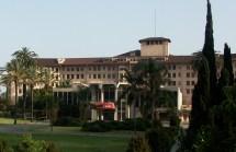 Ambassador Hotel Los Angeles - Wikiwand