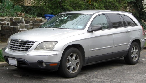 small resolution of chrysler pacifica crossover