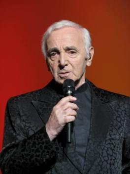 Charles Aznavour - Wikipedia, la enciclopedia libre