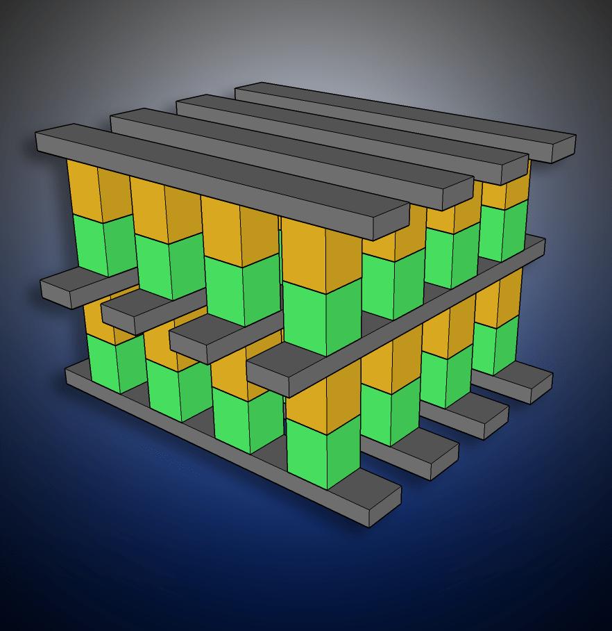 3D XPoint  Wikipedia