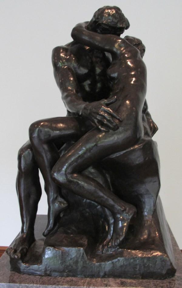 File Auguste Rodin Il Bacio 1882-1887