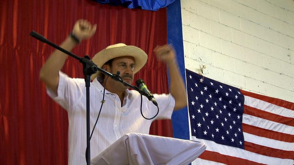 English: Cuban-American lawyer Juan J. Domingu...