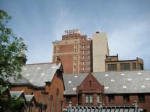 Redmont Hotel Birmingham Downtown