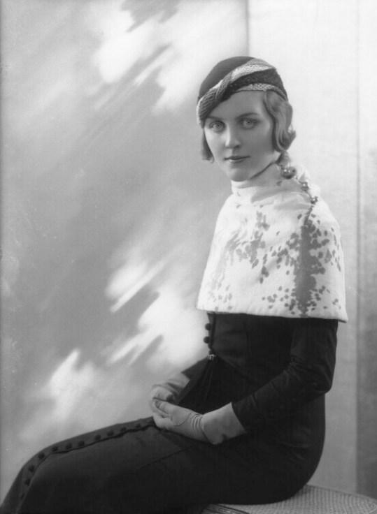 Diana Mitford