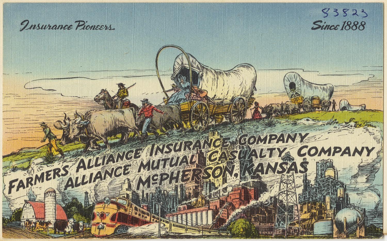 Filefarmers Alliance Insurance Company, Alliance Mutual
