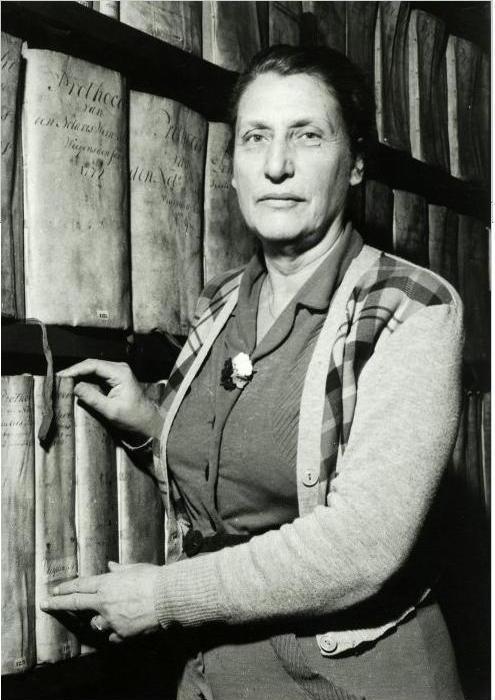 Gerdina Hendrika Kurtz
