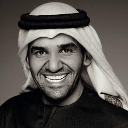 Hussain Al Jassmi Wikipedia
