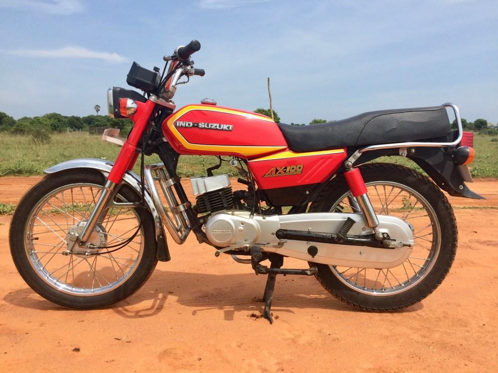 medium resolution of kickstart wiring harnes suzuki dirt bike