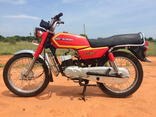 small resolution of kickstart wiring harnes suzuki dirt bike