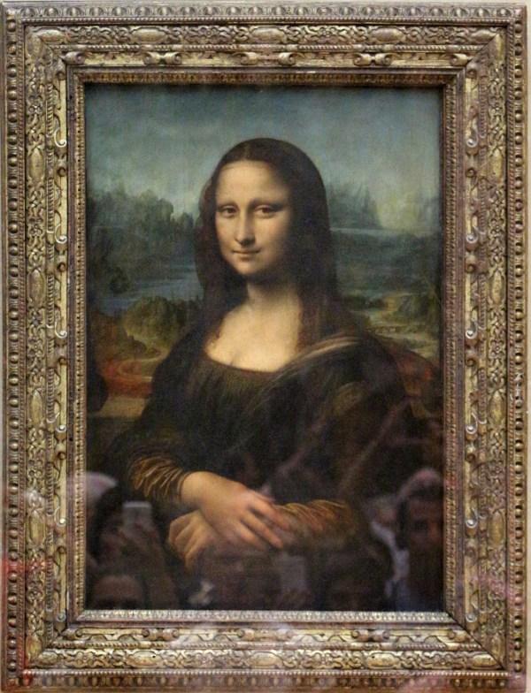File Leonardo Da Vinci La Gioconda 1503-06