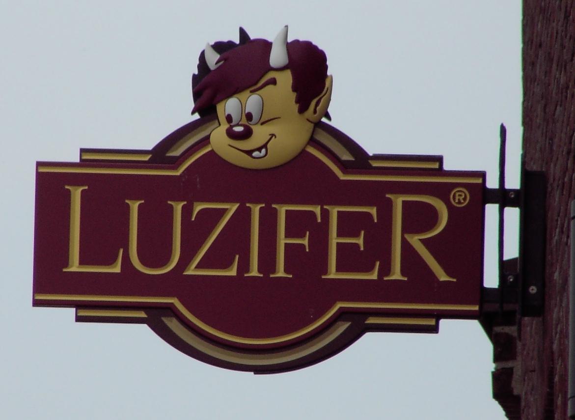 Luzifer restaurant chain  Wikipedia