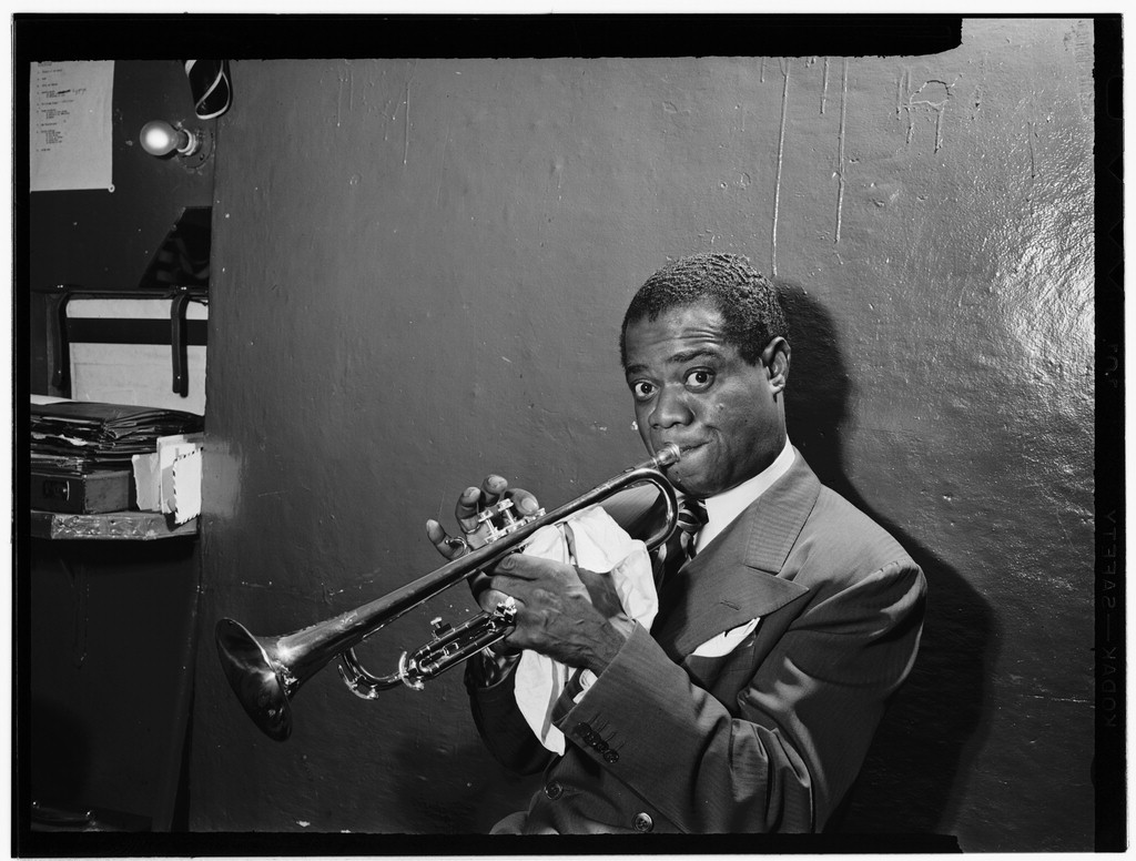 Top 10 Facts About Louis Armstrong