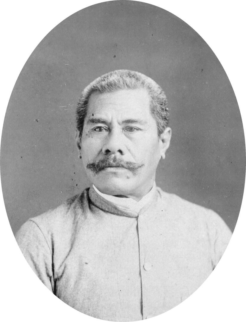 Image result for malietoa laupepa
