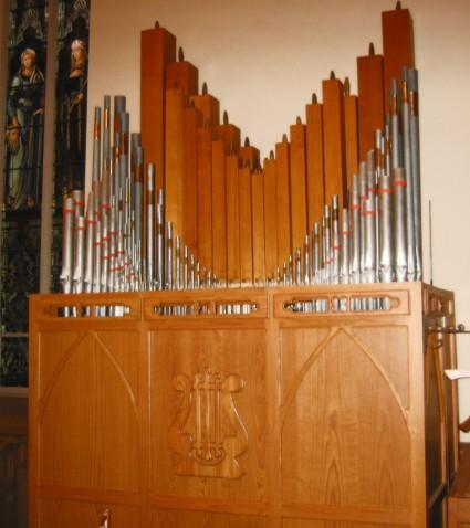 Organ pipe  Wikipedia