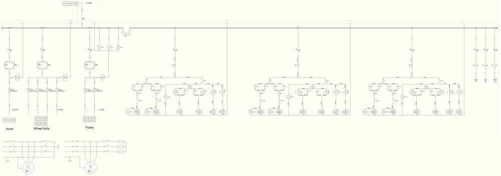 medium resolution of file wiring diagram of the gantry crane jpg