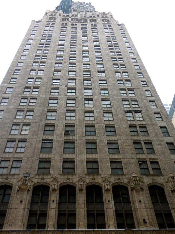 Randolph Tower Wikipedia