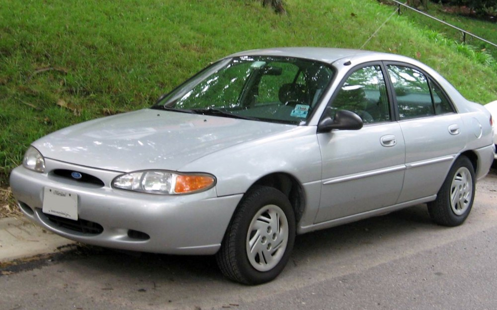 medium resolution of ford escort north america wikipedia ac wiring diagram for 1998 ford escort