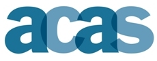 English: acas logo