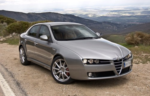 small resolution of alfa 159 workshop manual download