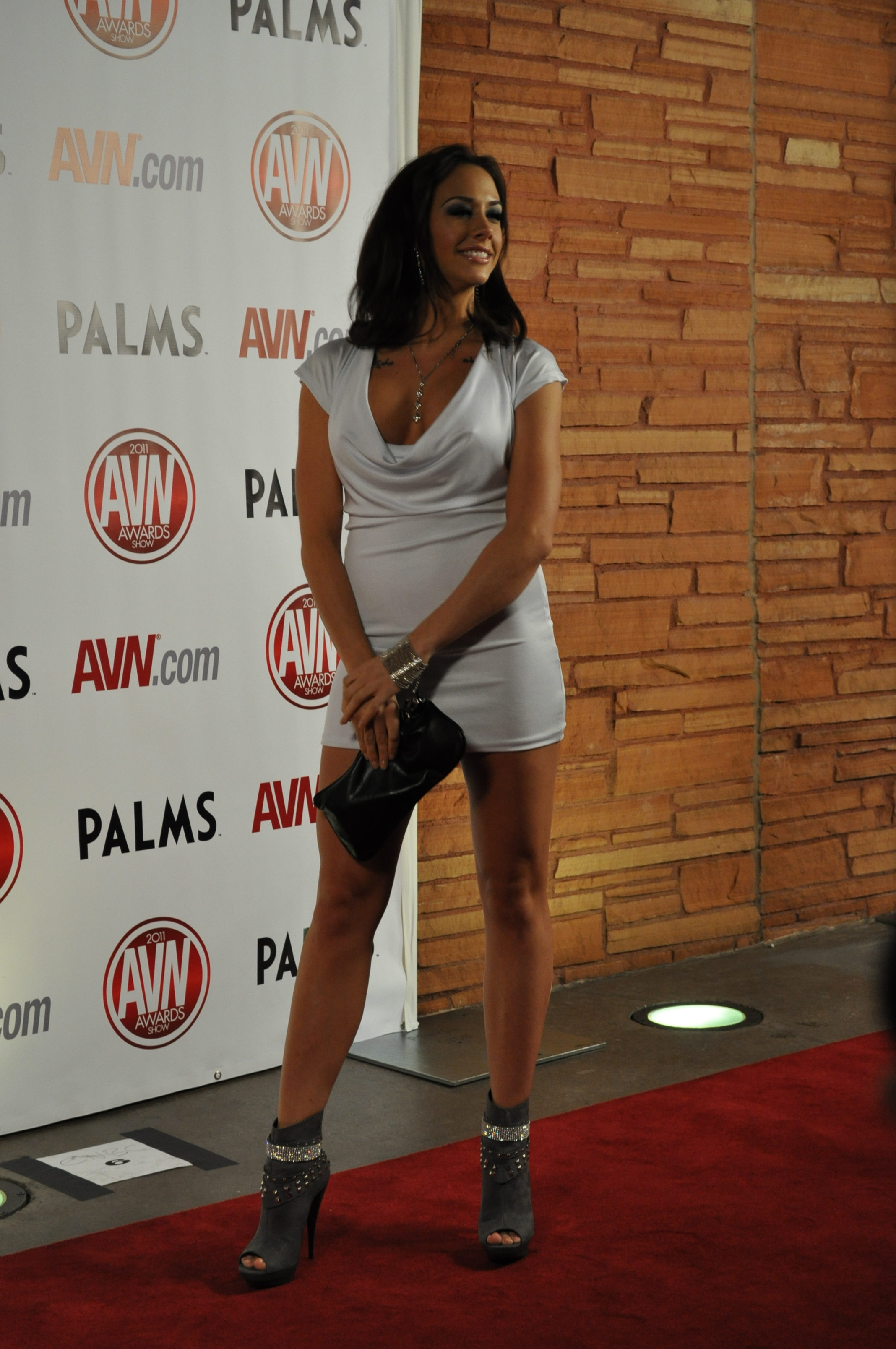 Filechanel Preston At Avn Awards 2011 4 Jpg
