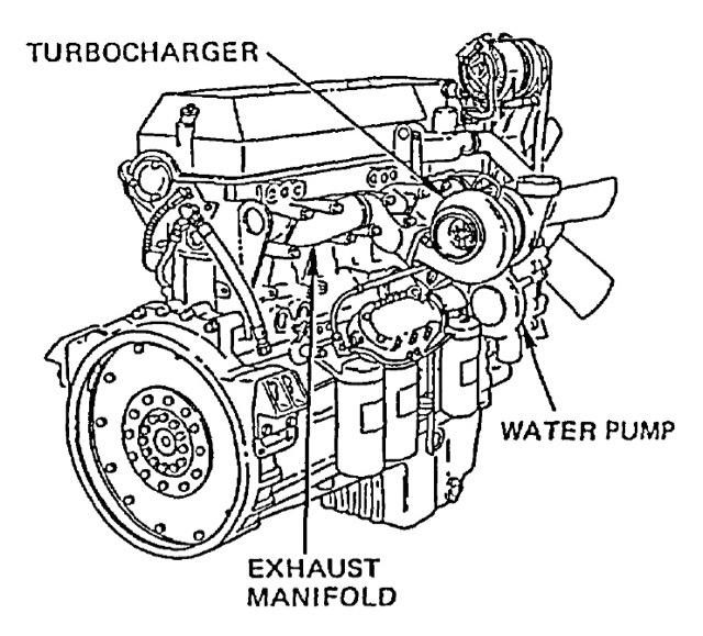 2012 Subaru Impreza Engine Diagram 2006 Subaru B9 Tribeca