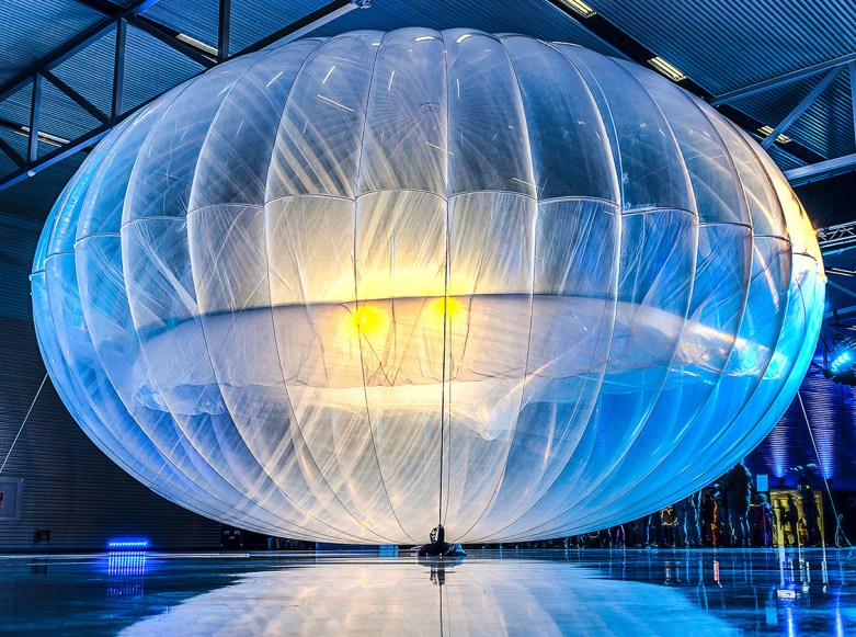 File:Google Loon - Launch Event.jpg