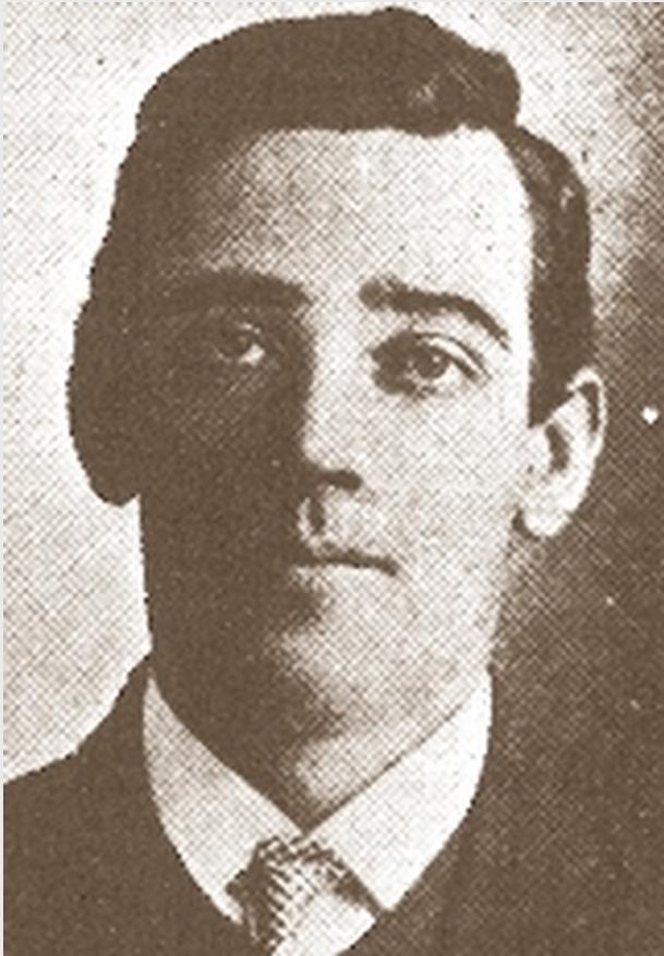 Jack Mack  Wikipedia
