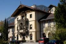 File Jenbach Ehemaliges Hotel - Wikimedia