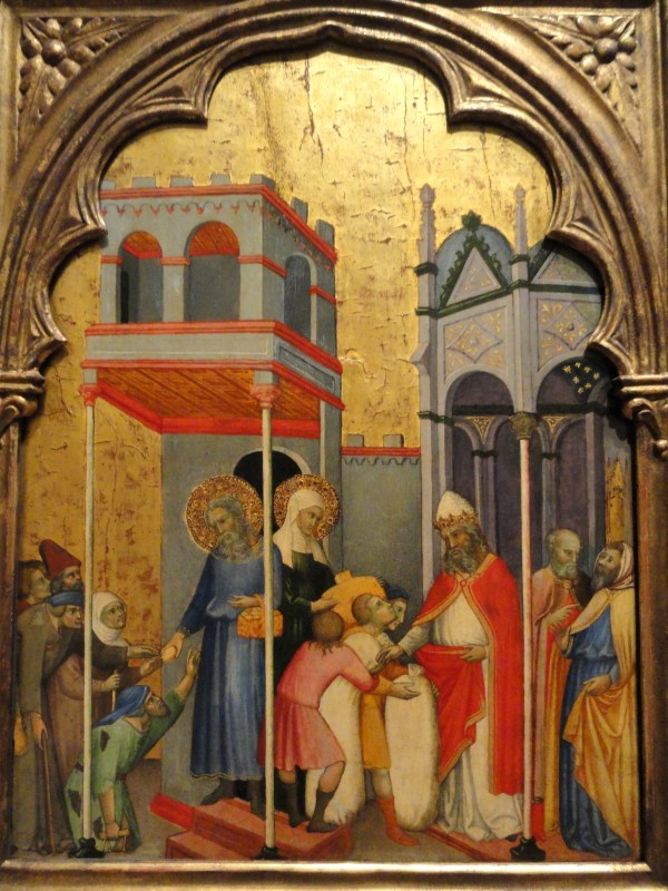 File Joachim And Beggars Andrea Di Bartolo . 1400