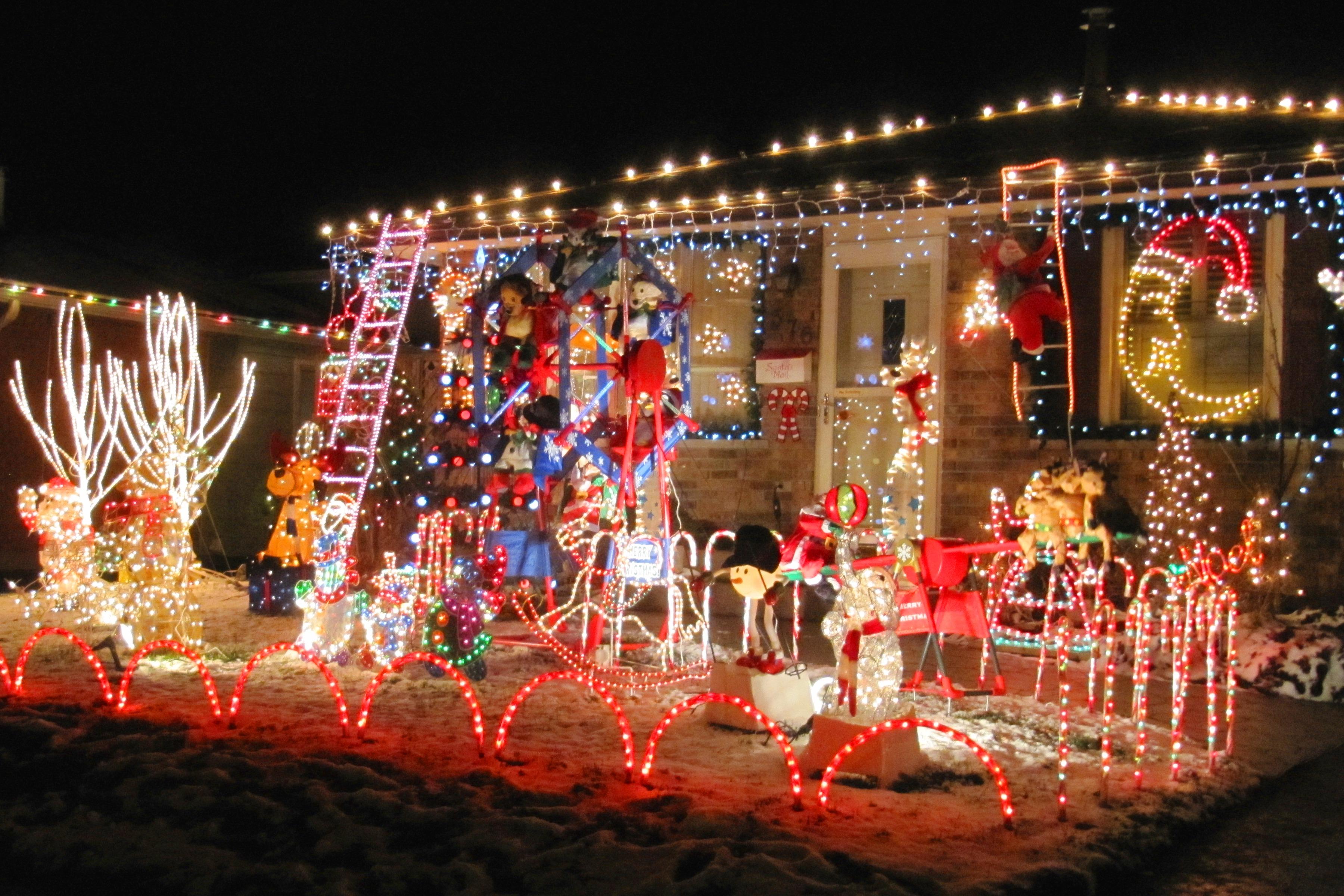Un viaggio da babbo natale, santa claus: Natale In Canada Wikipedia