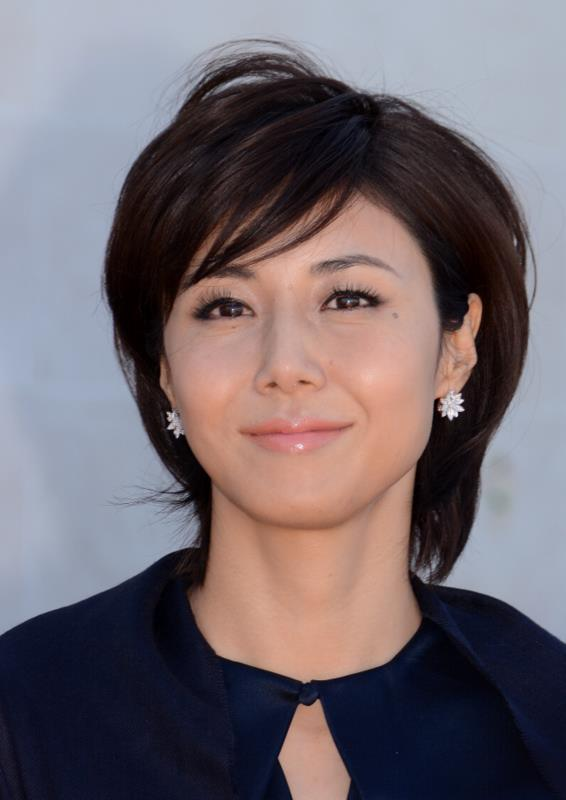 File:Nanako Matsushima Cannes 2013.jpg - Wikimedia Commons