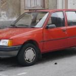 Peugeot 205 Wikipedia