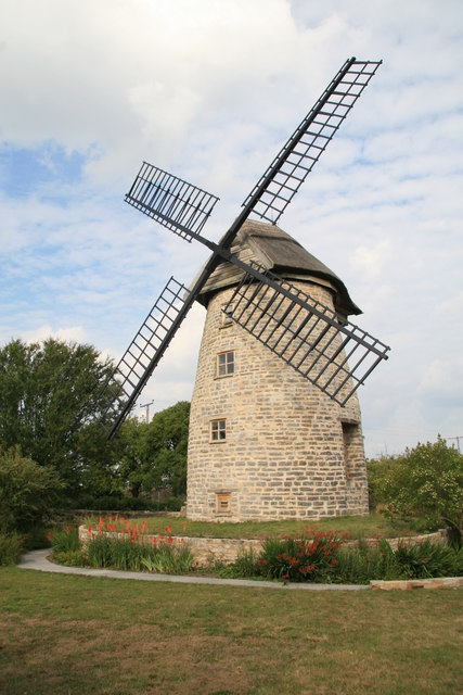 Stembridge Mill High Ham  Wikipedia