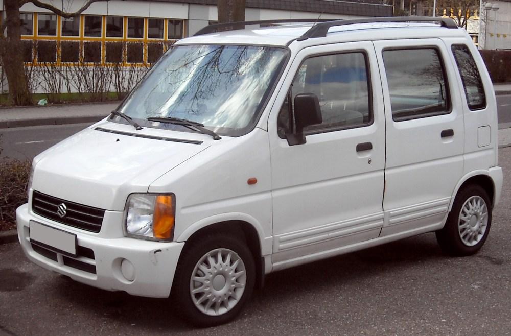 medium resolution of file suzuki wagon r front 20100402 jpg