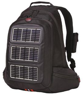 Voltaic Systems Backpack